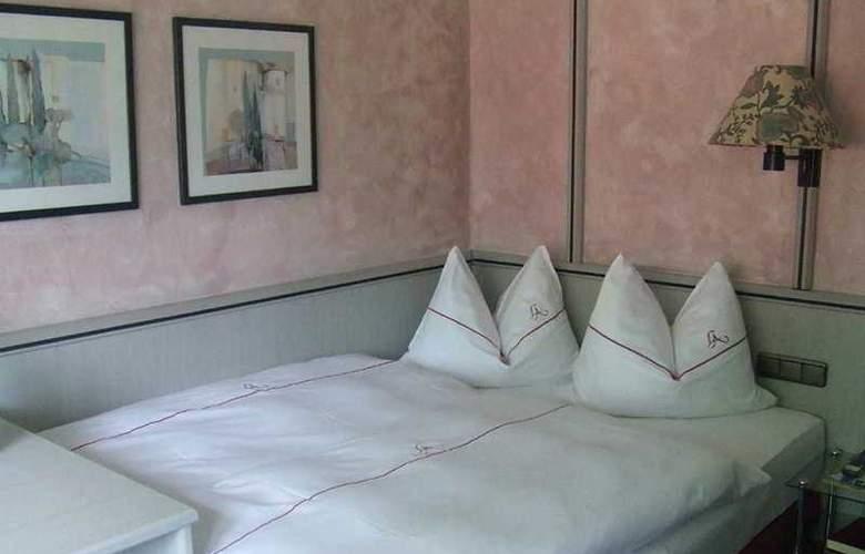 Hotel Landhaus Alpinia - Room - 4