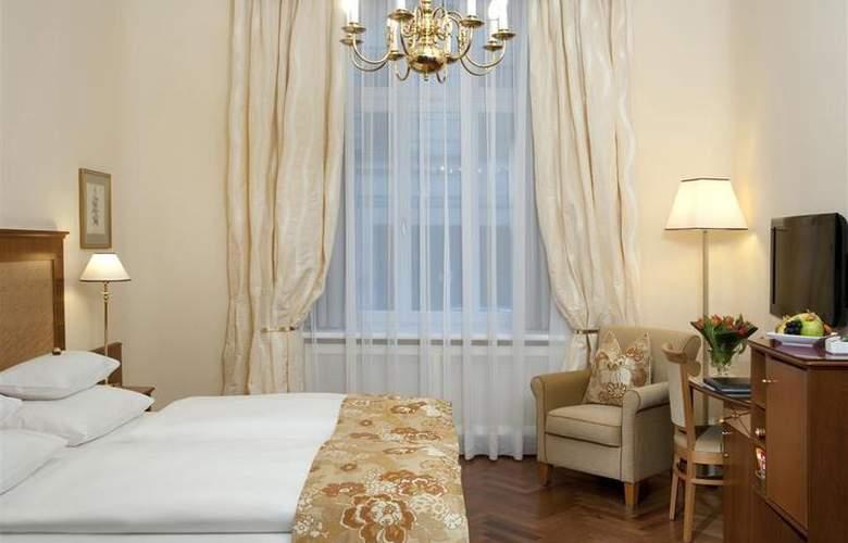 Kaiserhof Wien - Room - 5