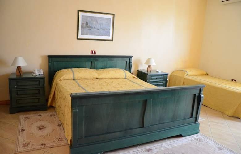 Vila Belvedere - Room - 4