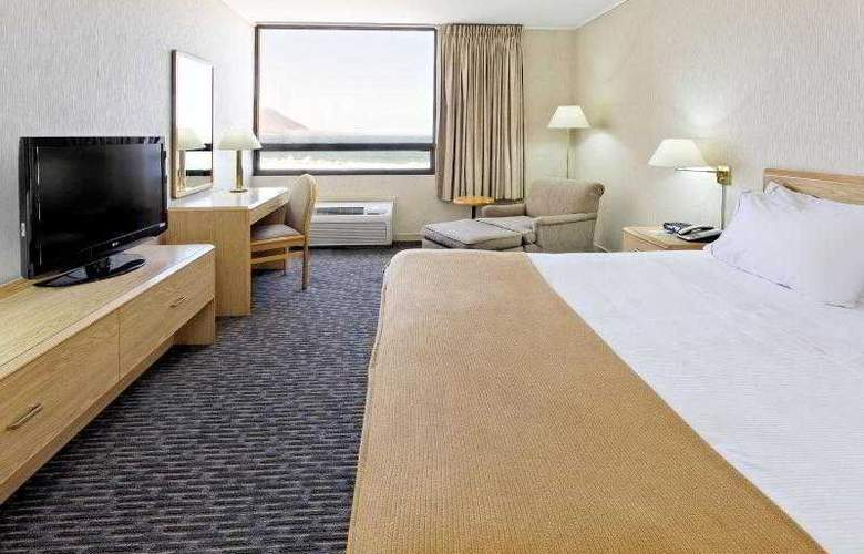 Holiday Inn Express Iquique - Hotel - 18