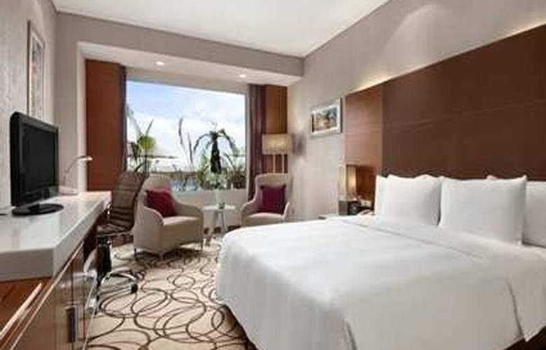Hilton New Delhi/Janakpuri Hotel - Room - 3