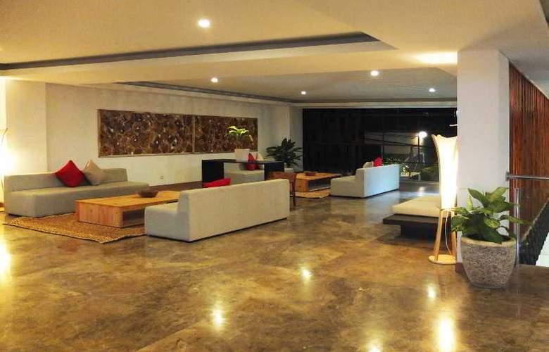 The Alea Hotel - General - 12