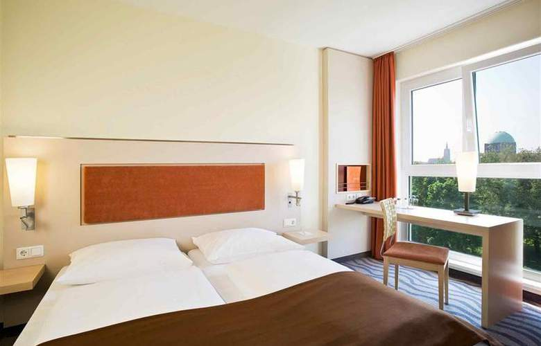 Mercure Hannover Mitte - Room - 46