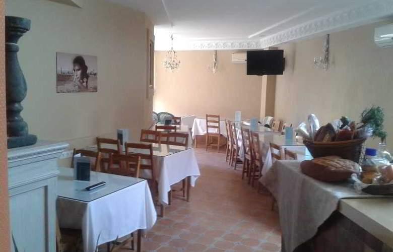 Nieves Chipiona - Restaurant - 9
