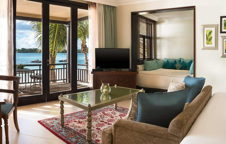 The Westin Turtle Bay Resort & Spa Mauritius - Room - 10