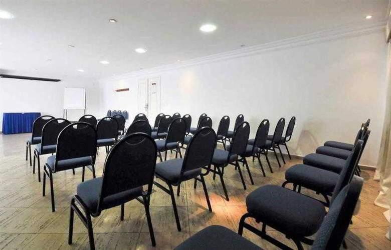 Mercure Sao Paulo Alamedas - Conference - 4