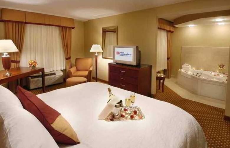 Hilton Garden Inn Toronto Vaughan - Hotel - 7