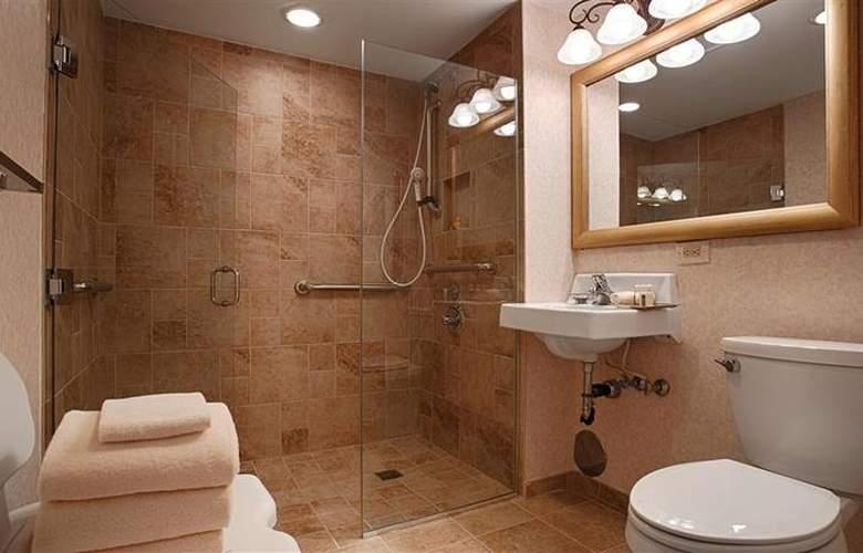 Best Western Plus White Bear Country Inn - Room - 77