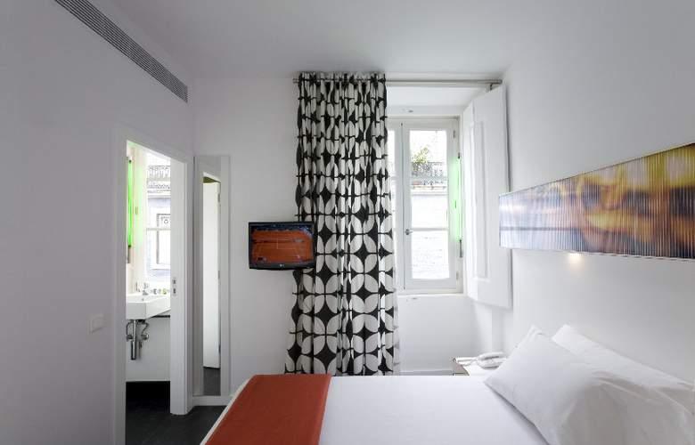 Gat Rossio - Room - 3