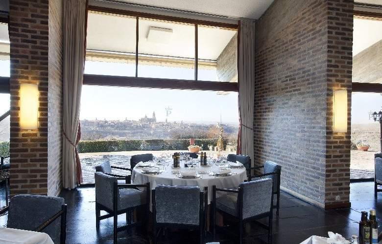 Parador de Segovia - Restaurant - 3