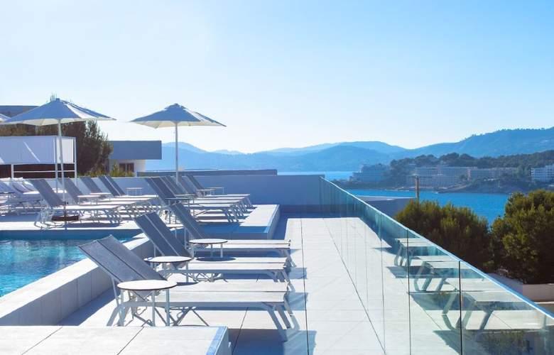 Mallorca Senses Santa Ponsa - Terrace - 6
