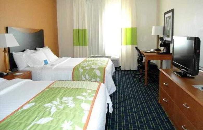 Fairfield Inn Lafayette - Hotel - 4