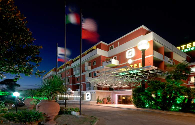 Delta Florence - Hotel - 0