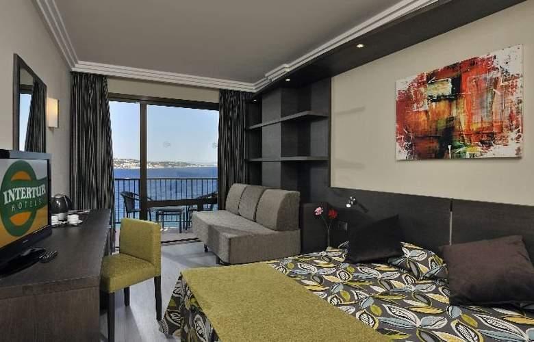 Alua Hawaii Mallorca and Suites - Room - 8