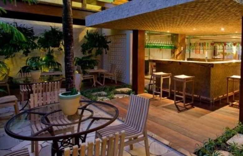 Carmel Charme Resort - Bar - 8