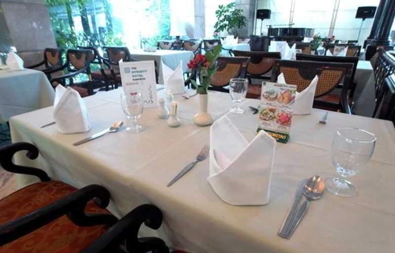 Dynasty Bangkok - Restaurant - 9