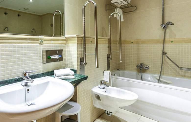Marina dOr Playa Hotel 4 Estrellas - Room - 21