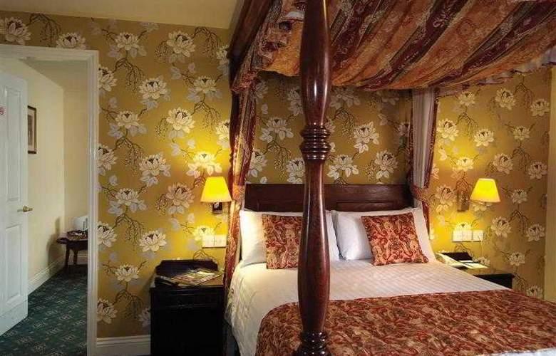 Best Western Kilima - Hotel - 65