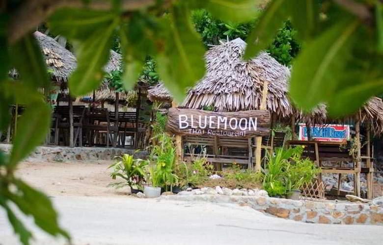 Phi Phi The Beach Resort - Restaurant - 17