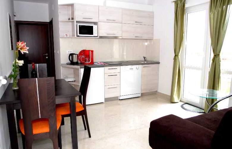 Villa Samba 2 - Room - 18