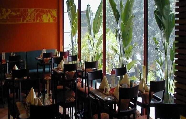 Holiday Inn City Center - Restaurant - 3