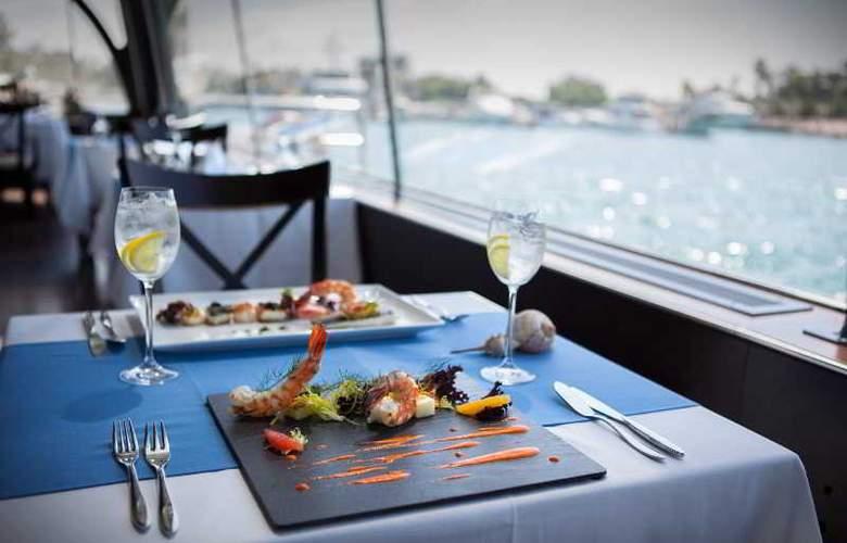 JA Jebel Ali Beach - Restaurant - 11