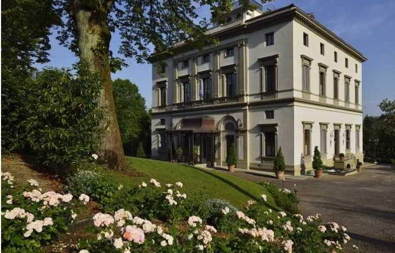 Villa Cora - Hotel - 0