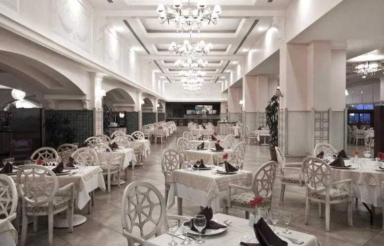 Starlight Convention Center Thalasso & Spa - Restaurant - 10