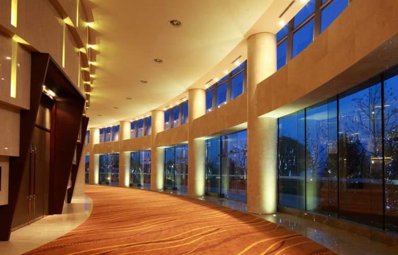 Hilton Nanjing Riverside - General - 10