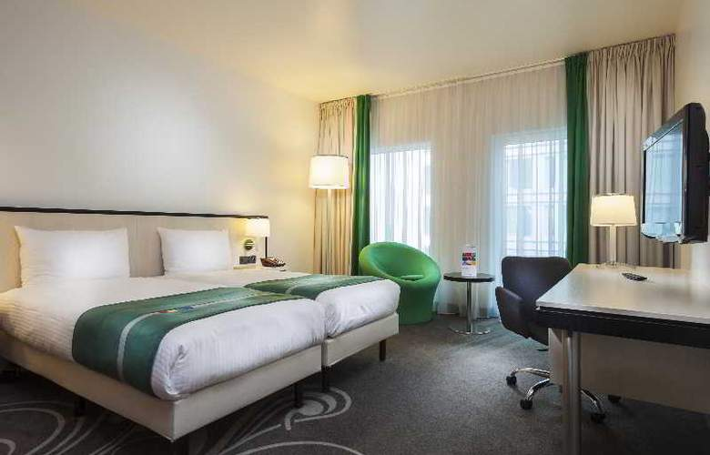 Park Inn by Radisson Brussels Midi - Room - 0