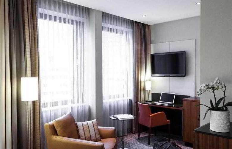 Pullman Eindhoven Cocagne - Hotel - 34