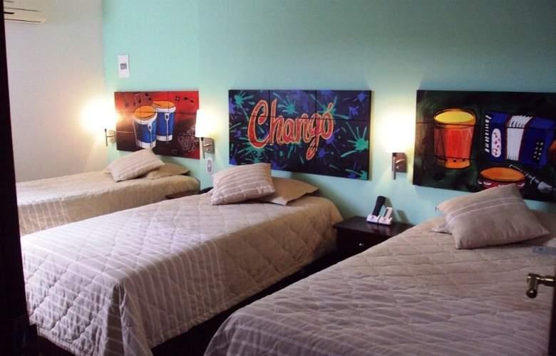 Granada Inn - Cali - Hotel - 7