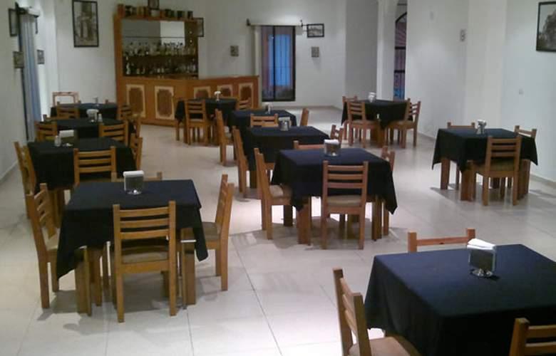 Hacienda de Castilla - Restaurant - 35