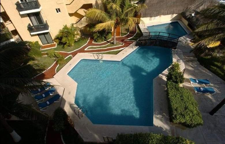 Beach House Imperial Laguna - Pool - 3