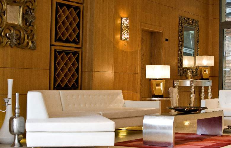 Marmara Design Hotel - General - 5