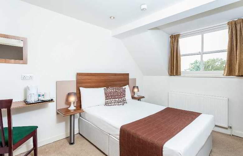 Avni Kensington Hotel - Room - 19