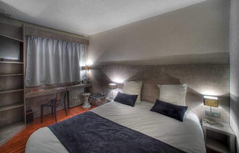 Inter-Hotel Central Parc - Room - 7
