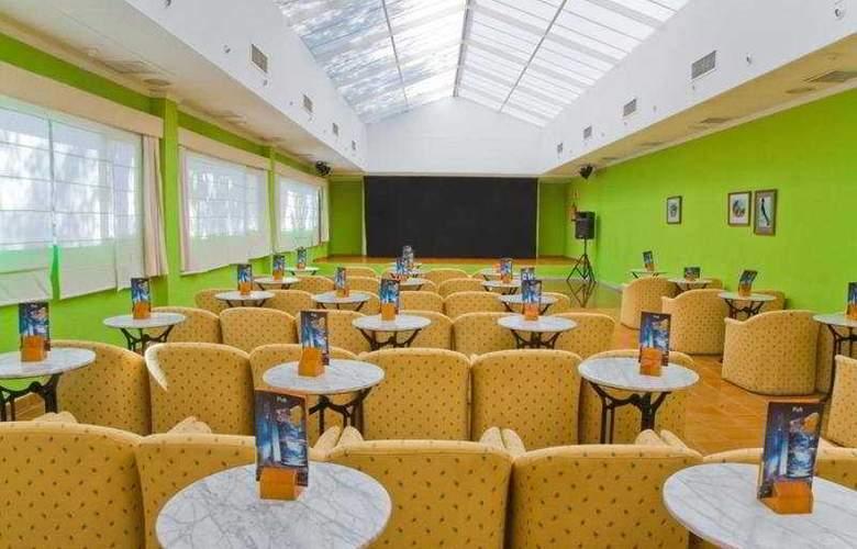 diverhotel Dino Marbella - Restaurant - 6