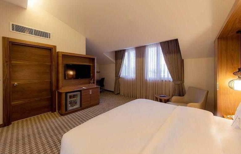 Anemon Ankara - Room - 7