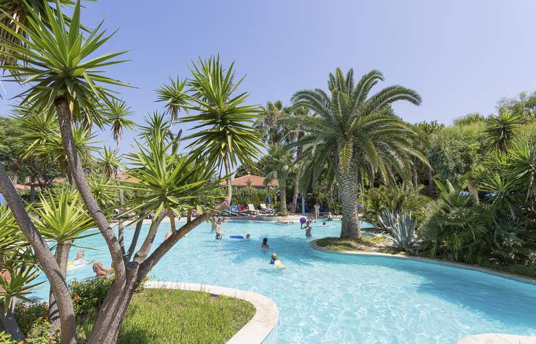 Grand Palladium Sicilia Resort & Spa - Pool - 3