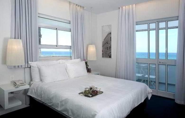 Gordon Bauhause Boutique Hotel & Lounge - Room - 3