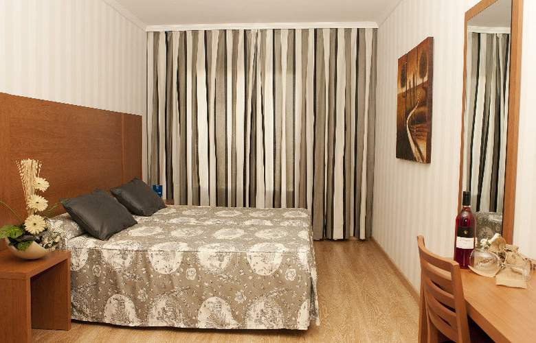 Ramblas Barcelona - Room - 4