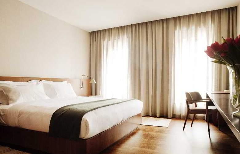 Square Nine Belgrade - Room - 9