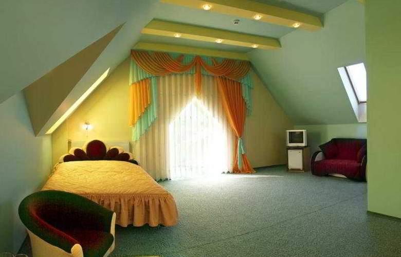 Semashko - Room - 4