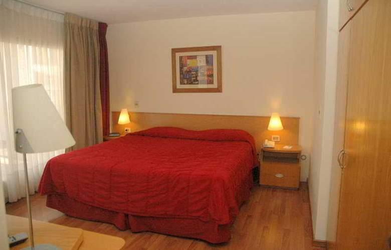 Armon Suites - Room - 3