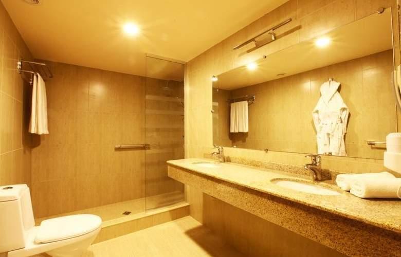 Nairi Hotel - Room - 8