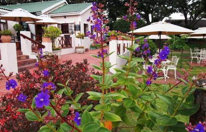 Eight Bells Mountain Inn - Hotel - 13
