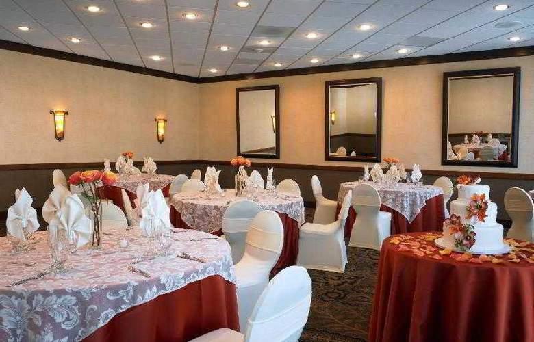 Sheraton La Jolla Hotel - Conference - 16