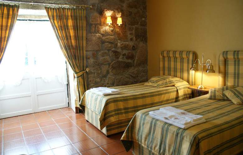 Casa Da Lage - Room - 23