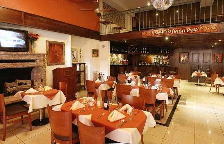 BA Central - Restaurant - 5